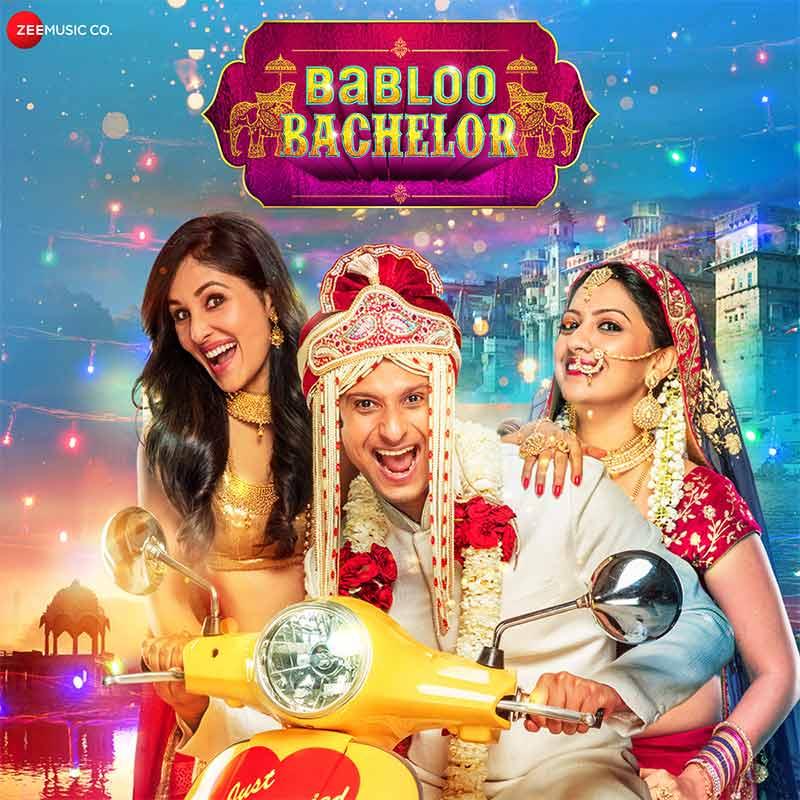 Babloo Bachelor movie