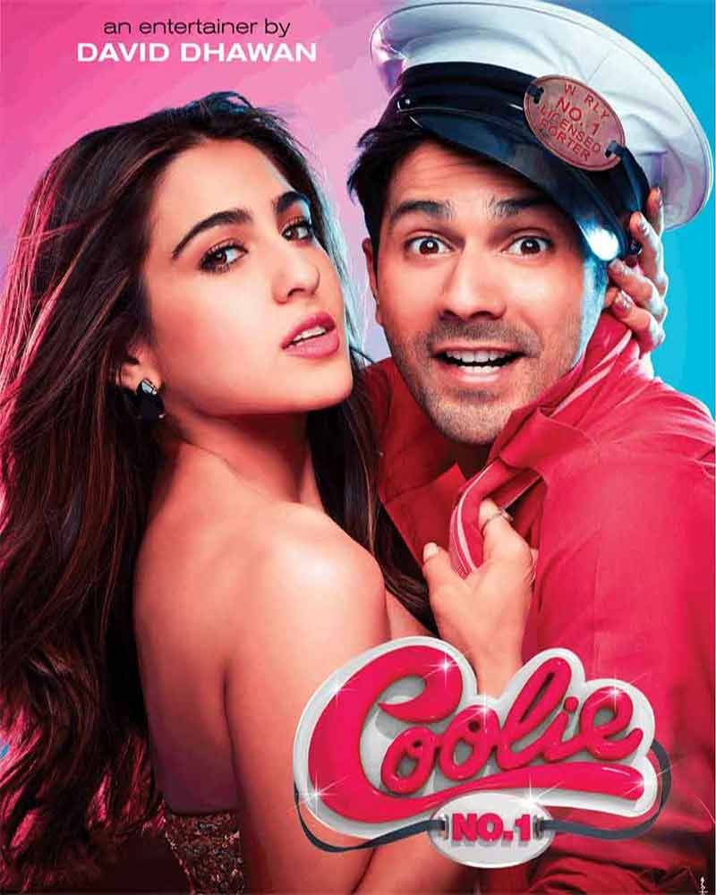 coolie no 1 movie