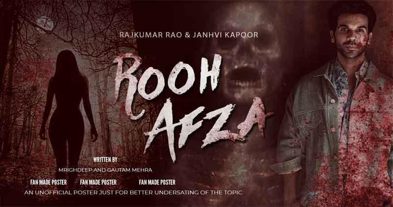 Rooh Afza movie