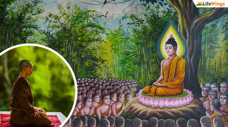 boudh dharm