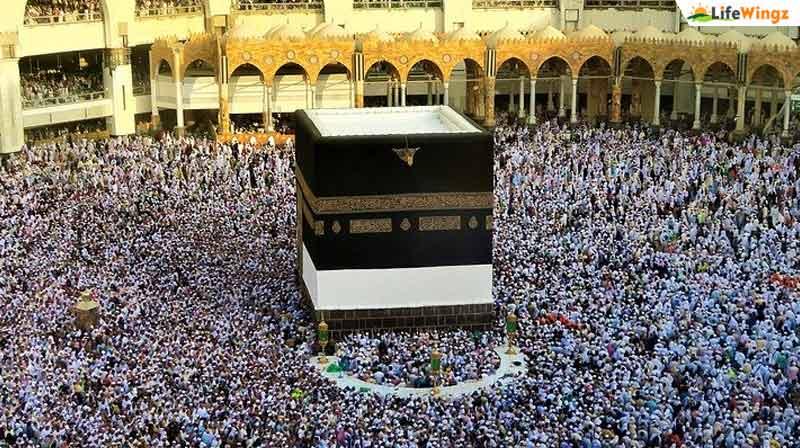 islam dharam