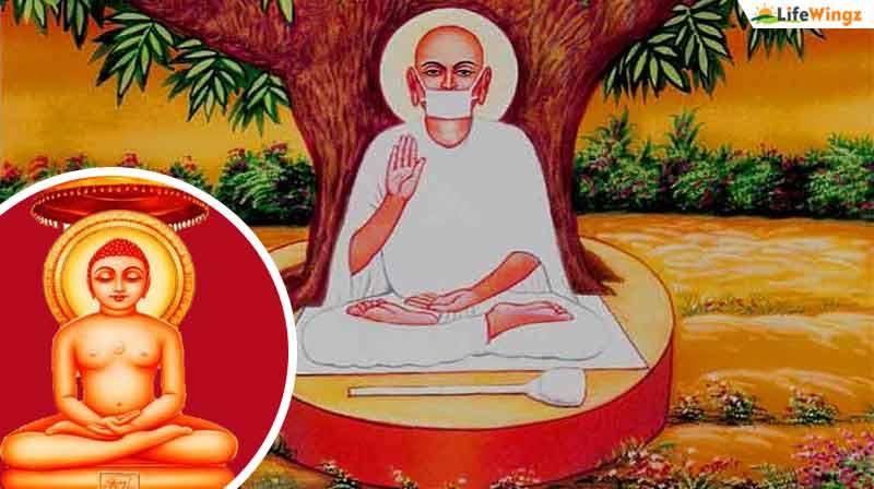 jain dharm ke sansthapak