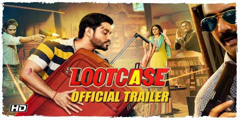 Lootcase Movie