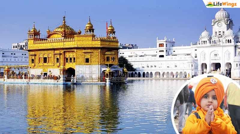 sikh dharm