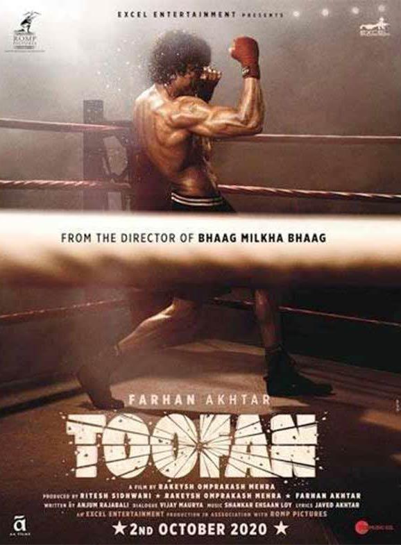 toofan movie