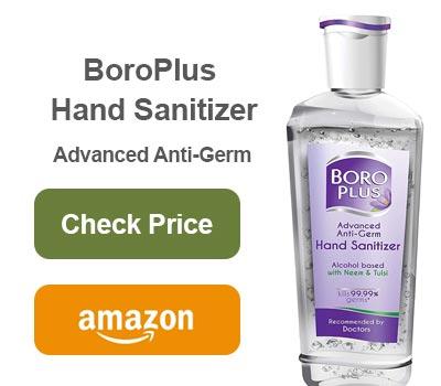 boroplus hand sanitizer