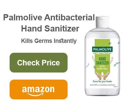 palmolive hand sanitizer india