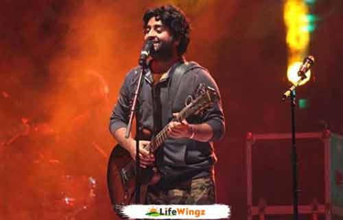 arijit singh song