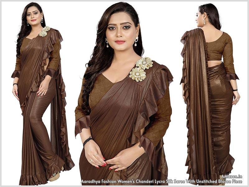 buy saree online in india