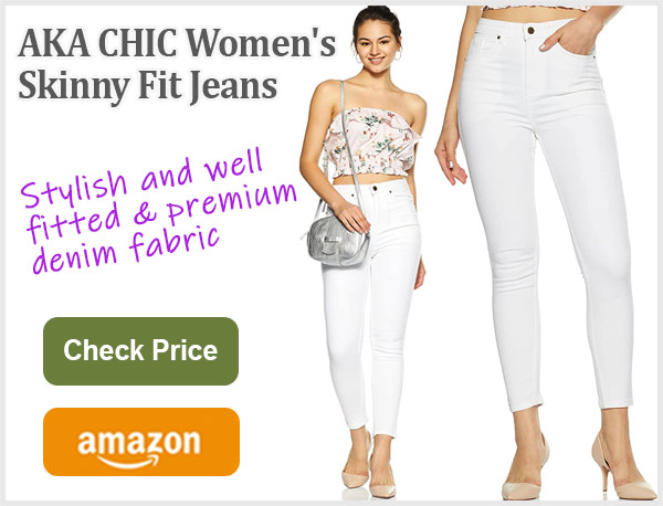 jeans for girls online shopping