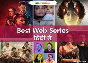 best web series to watch in hindi
