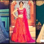Karwa Chauth Dresses Online